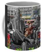 Bear And His Mentors Walt Disney World 07 Coffee Mug