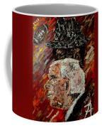 Bear Bryant And Mal Moore  Coffee Mug