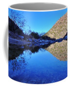 Bear Canyon Pool Coffee Mug