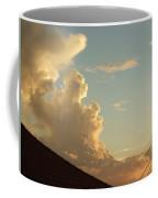 Bear Cloud Coffee Mug