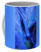 Bear Creek Falls Clolorado Coffee Mug