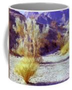 Bear Creek Trail II Coffee Mug