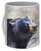 Four Winds Bear Coffee Mug