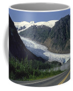 Bear Glacier Coffee Mug