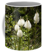 Bear Grass Coffee Mug