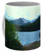 Bear Lake - Colorado Coffee Mug