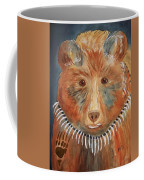 Bear Medicine Coffee Mug by Ellen Levinson