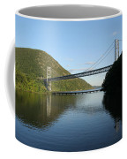 Bear Mountain Bridge Coffee Mug