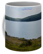 Bear Mountain Coffee Mug