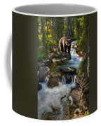 Bear Necessity Coffee Mug