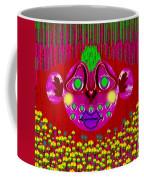 Bear Without Berries Coffee Mug