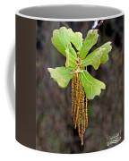 Bearded Oak Coffee Mug