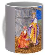 Bearing Gifts Coffee Mug