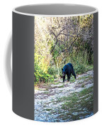 Bearly Stroll Coffee Mug