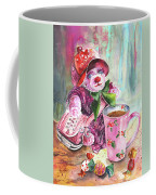 Bearnadette Coffee Mug