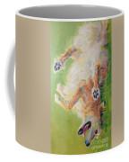 Bear's Backscratch For Phone Cases Coffee Mug