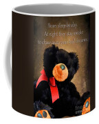Bears Sleep By Day Coffee Mug