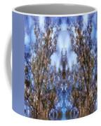 Beast In The Sacred Forest Coffee Mug