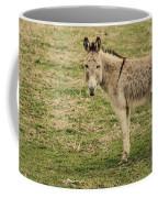 Beast Of Burden Coffee Mug