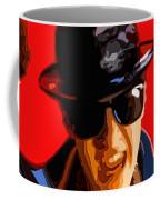 Beastie Boys Coffee Mug