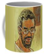 Beat Keeper I Coffee Mug