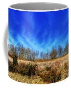 Beatific Day... Coffee Mug