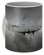 Beaufighter Nightfighter Coffee Mug