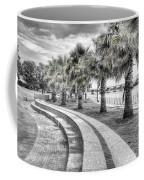 Beaufort Sc Water Front Park Coffee Mug