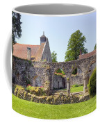 Beaulieu Abbey Coffee Mug