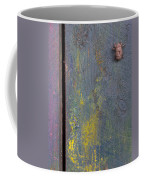 Beautiful Abandon Coffee Mug