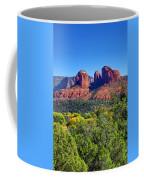 Beautiful Arizona Coffee Mug