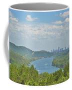 Beautiful Austin Texas Coffee Mug