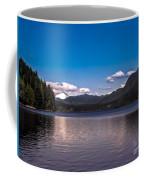 Beautiful Bc Coffee Mug by Robert Bales