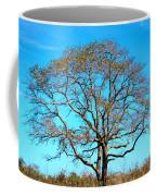 Beautiful Branching Coffee Mug