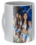 Beautiful Women Of Brazil 2 Coffee Mug