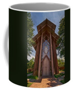 Beautiful Chapel Coffee Mug