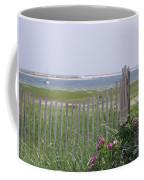Beautiful Chatham Coffee Mug