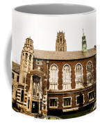 Beautiful Chicago Structures 3 Coffee Mug
