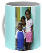 Beautiful Children Coffee Mug