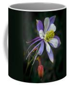 Beautiful Columbine Coffee Mug