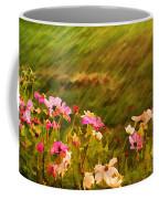 Beautiful Cosmos Coffee Mug by Darren Fisher