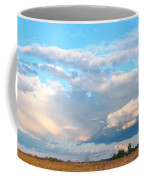 Beautiful Day By The Bay Coffee Mug
