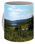 Beautiful Day In The Country Coffee Mug