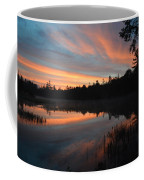 Beautiful Day's Promise Coffee Mug