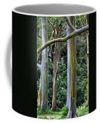Beautiful Eucalyptus Coffee Mug