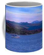 Beautiful Evening At Ullapool Coffee Mug