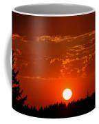 Beautiful Evening I Coffee Mug