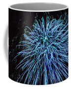Beautiful Fireworks 13 Coffee Mug