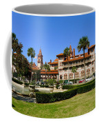Beautiful Flagler College Coffee Mug