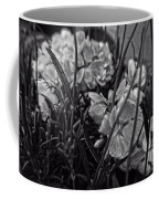 Beautiful Floral Blossoms Coffee Mug by Doc Braham